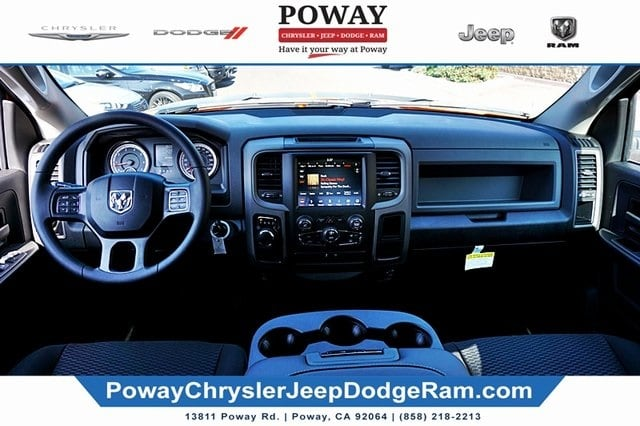 2019 Ram 1500 Crew Cab 4x2, Pickup #C17087 - photo 21