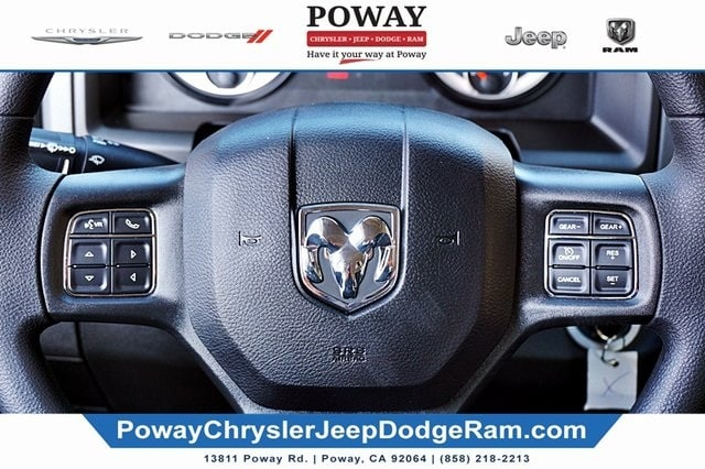 2019 Ram 1500 Crew Cab 4x2, Pickup #C17087 - photo 23