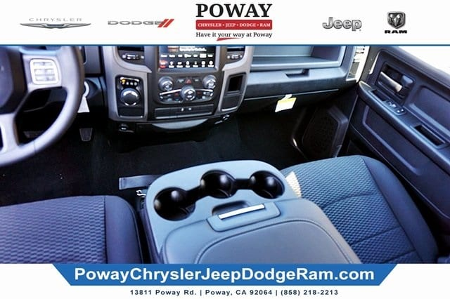 2019 Ram 1500 Crew Cab 4x2, Pickup #C17087 - photo 24