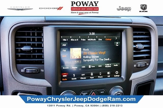 2019 Ram 1500 Crew Cab 4x2, Pickup #C17087 - photo 28