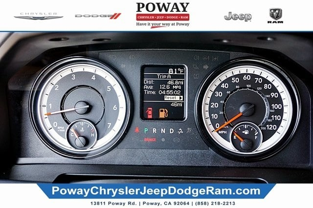 2019 Ram 1500 Crew Cab 4x2, Pickup #C17087 - photo 32
