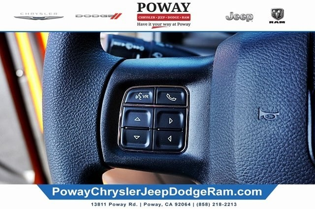 2019 Ram 1500 Crew Cab 4x2, Pickup #C17087 - photo 33