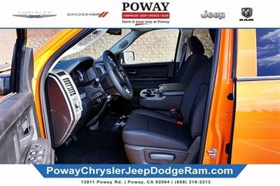 2019 Ram 1500 Crew Cab 4x2, Pickup #C17087 - photo 17
