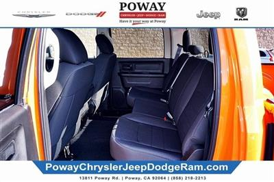 2019 Ram 1500 Crew Cab 4x2, Pickup #C17087 - photo 19