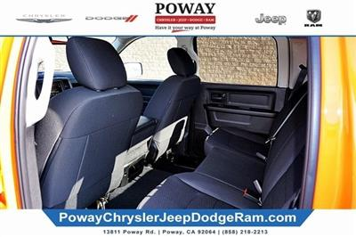 2019 Ram 1500 Crew Cab 4x2, Pickup #C17087 - photo 20