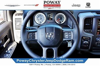 2019 Ram 1500 Crew Cab 4x2, Pickup #C17087 - photo 22