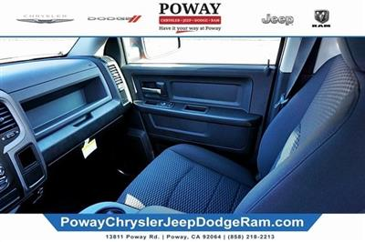 2019 Ram 1500 Crew Cab 4x2, Pickup #C17087 - photo 25