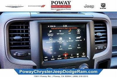 2019 Ram 1500 Crew Cab 4x2, Pickup #C17087 - photo 29