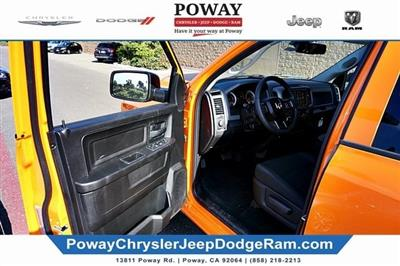 2019 Ram 1500 Crew Cab 4x2, Pickup #C17087 - photo 36