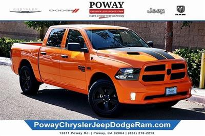 2019 Ram 1500 Crew Cab 4x2, Pickup #C17087 - photo 3