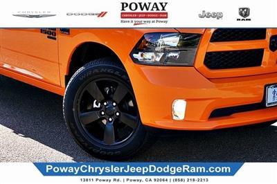 2019 Ram 1500 Crew Cab 4x2, Pickup #C17087 - photo 4