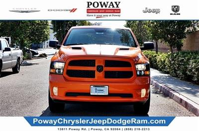 2019 Ram 1500 Crew Cab 4x2, Pickup #C17087 - photo 5