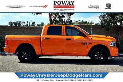 2019 Ram 1500 Crew Cab 4x2, Pickup #C17087 - photo 7