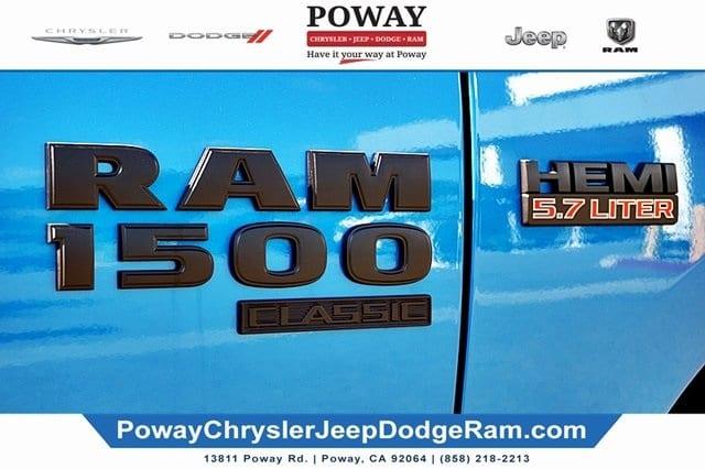 2019 Ram 1500 Crew Cab 4x4, Pickup #C17094 - photo 9