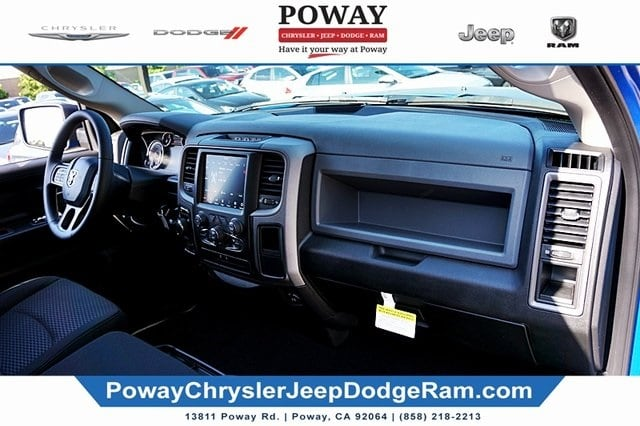 2019 Ram 1500 Crew Cab 4x4,  Pickup #C17094 - photo 11