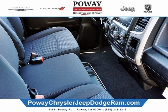 2019 Ram 1500 Crew Cab 4x4,  Pickup #C17094 - photo 13