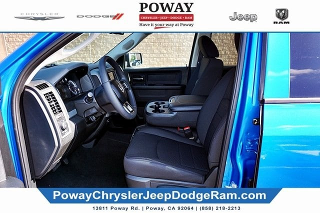 2019 Ram 1500 Crew Cab 4x4,  Pickup #C17094 - photo 16