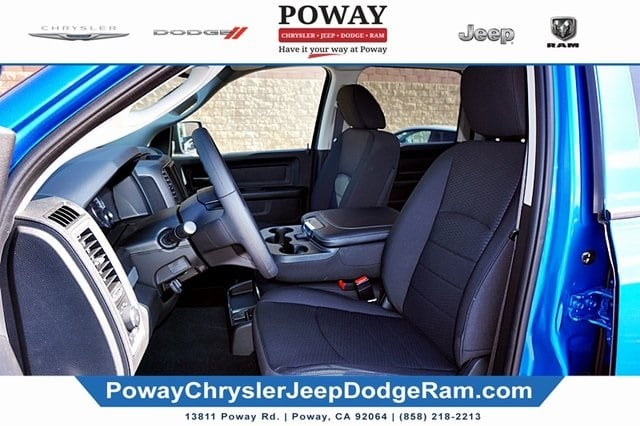 2019 Ram 1500 Crew Cab 4x4,  Pickup #C17094 - photo 17