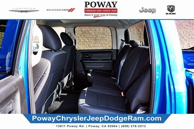 2019 Ram 1500 Crew Cab 4x4,  Pickup #C17094 - photo 18
