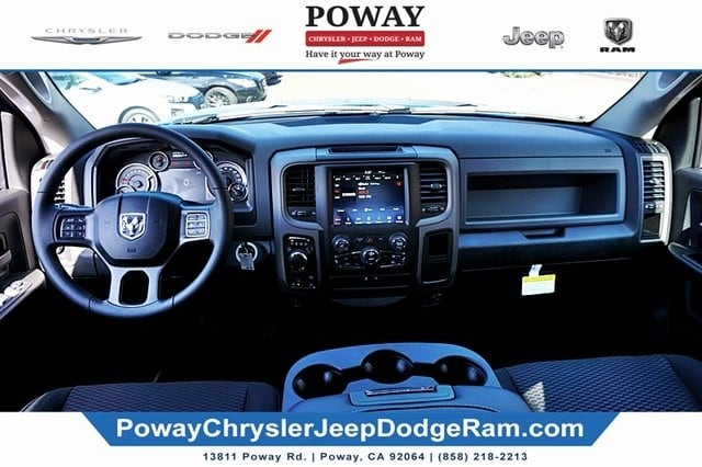 2019 Ram 1500 Crew Cab 4x4,  Pickup #C17094 - photo 20