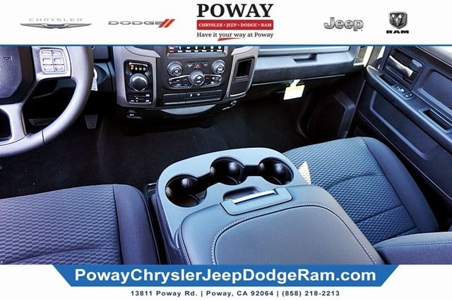 2019 Ram 1500 Crew Cab 4x4,  Pickup #C17094 - photo 23