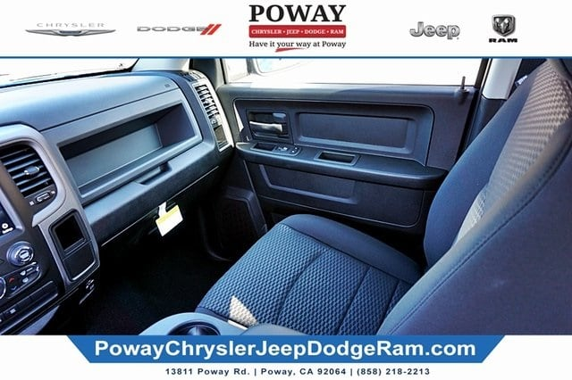 2019 Ram 1500 Crew Cab 4x4,  Pickup #C17094 - photo 24