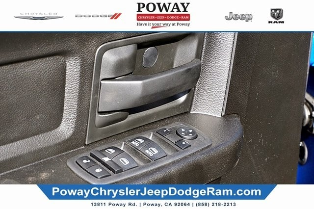 2019 Ram 1500 Crew Cab 4x4,  Pickup #C17094 - photo 26