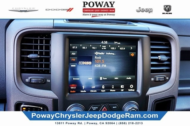 2019 Ram 1500 Crew Cab 4x4,  Pickup #C17094 - photo 27