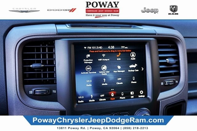 2019 Ram 1500 Crew Cab 4x4,  Pickup #C17094 - photo 28