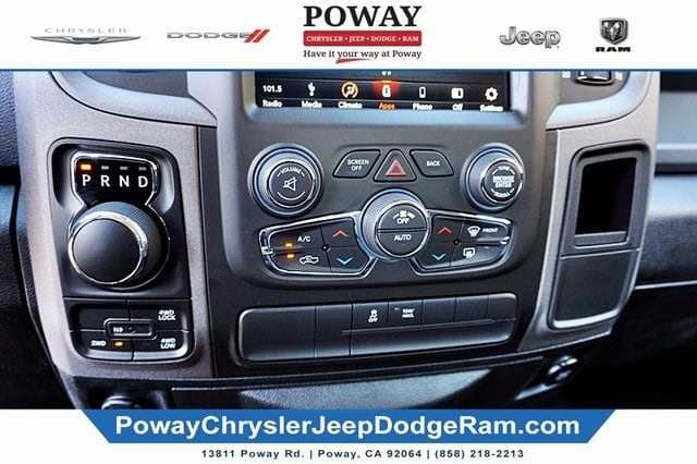 2019 Ram 1500 Crew Cab 4x4,  Pickup #C17094 - photo 30