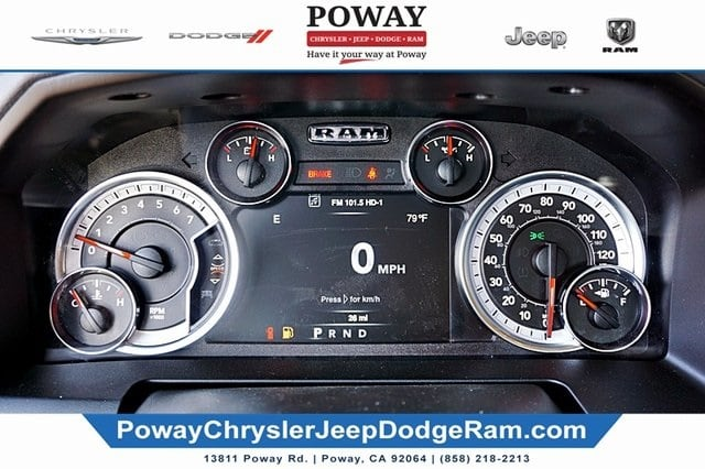 2019 Ram 1500 Crew Cab 4x4,  Pickup #C17094 - photo 31