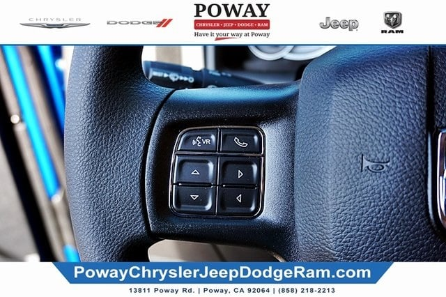 2019 Ram 1500 Crew Cab 4x4,  Pickup #C17094 - photo 32