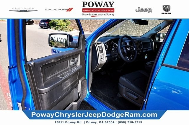 2019 Ram 1500 Crew Cab 4x4,  Pickup #C17094 - photo 35