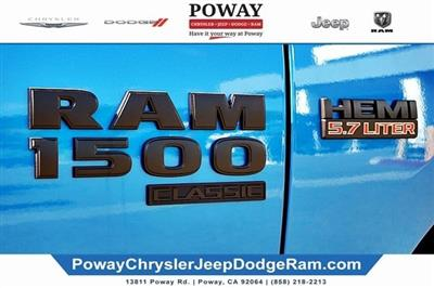 2019 Ram 1500 Crew Cab 4x4,  Pickup #C17094 - photo 9