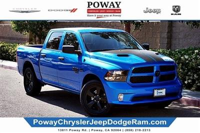 2019 Ram 1500 Crew Cab 4x4,  Pickup #C17094 - photo 3