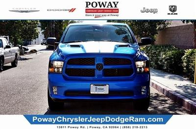 2019 Ram 1500 Crew Cab 4x4,  Pickup #C17094 - photo 5