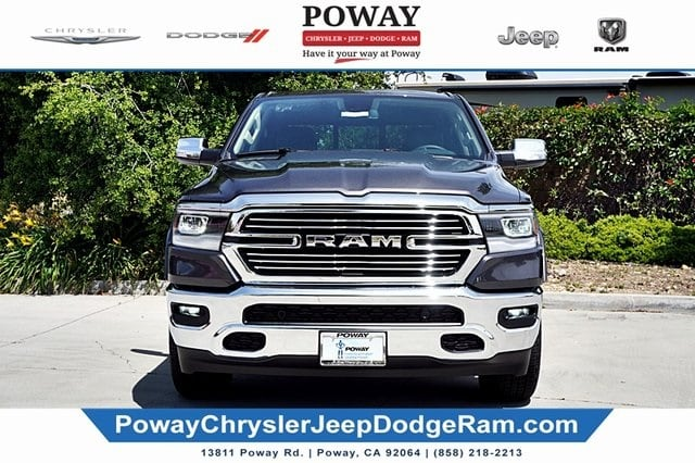 2019 Ram 1500 Crew Cab 4x4,  Pickup #C17101 - photo 9