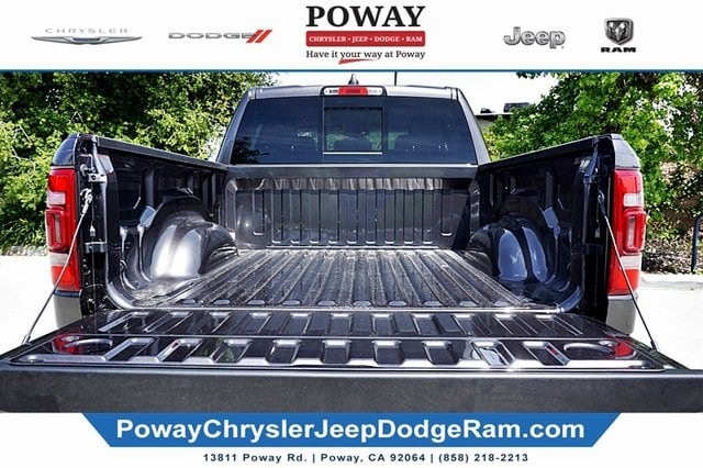 2019 Ram 1500 Crew Cab 4x4,  Pickup #C17101 - photo 12