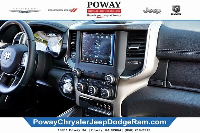 2019 Ram 1500 Crew Cab 4x4,  Pickup #C17101 - photo 15