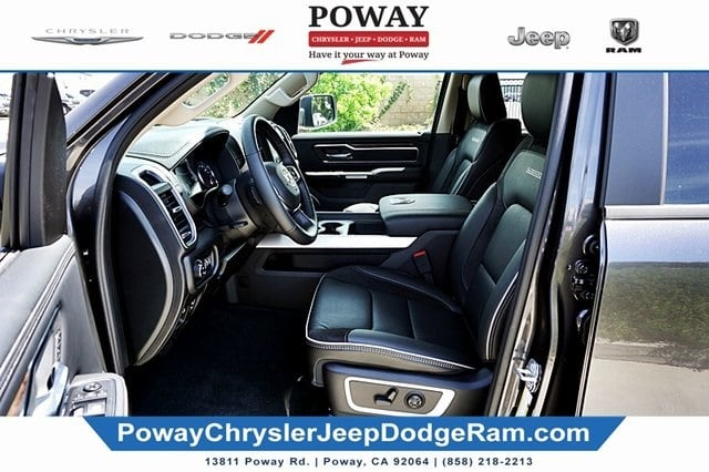 2019 Ram 1500 Crew Cab 4x4,  Pickup #C17101 - photo 18