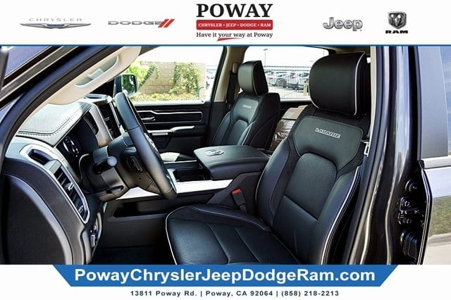 2019 Ram 1500 Crew Cab 4x4,  Pickup #C17101 - photo 19