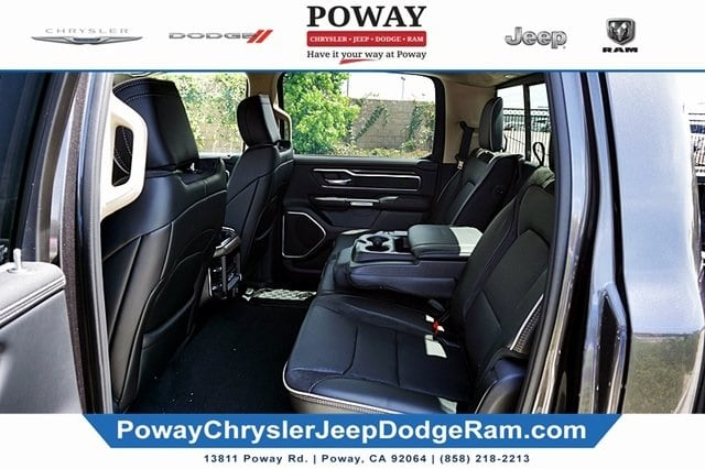 2019 Ram 1500 Crew Cab 4x4,  Pickup #C17101 - photo 20