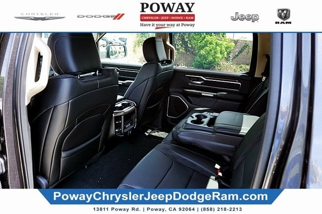 2019 Ram 1500 Crew Cab 4x4,  Pickup #C17101 - photo 21