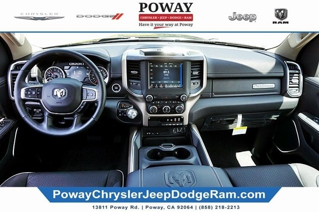 2019 Ram 1500 Crew Cab 4x4,  Pickup #C17101 - photo 23