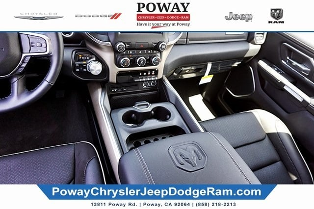 2019 Ram 1500 Crew Cab 4x4,  Pickup #C17101 - photo 26