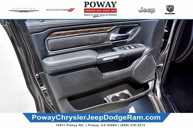 2019 Ram 1500 Crew Cab 4x4,  Pickup #C17101 - photo 28