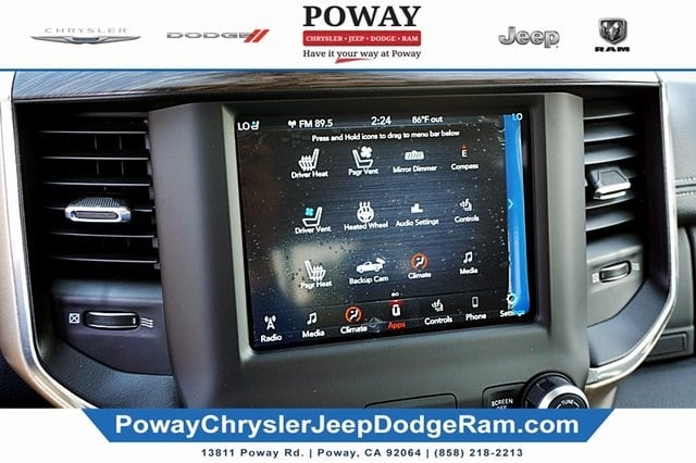 2019 Ram 1500 Crew Cab 4x4,  Pickup #C17101 - photo 33
