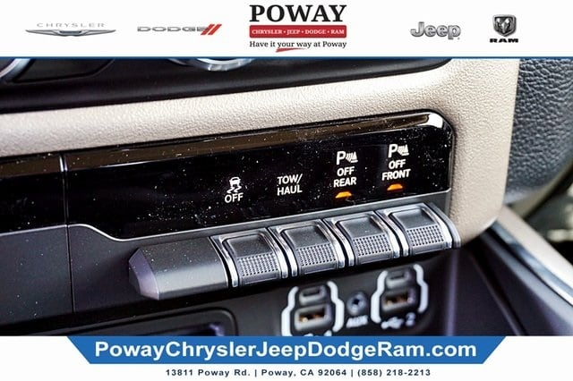 2019 Ram 1500 Crew Cab 4x4,  Pickup #C17101 - photo 36