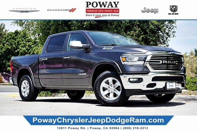 2019 Ram 1500 Crew Cab 4x4,  Pickup #C17101 - photo 1