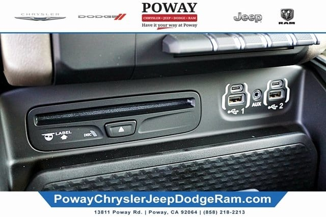 2019 Ram 1500 Crew Cab 4x4,  Pickup #C17101 - photo 37